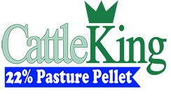 Protein Meal Pasture Pellets